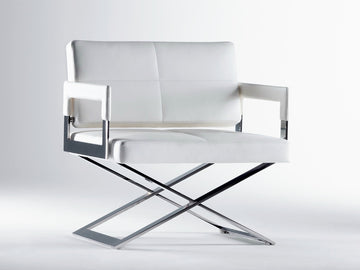 Prince Lounge Chair - Conceptus Collection