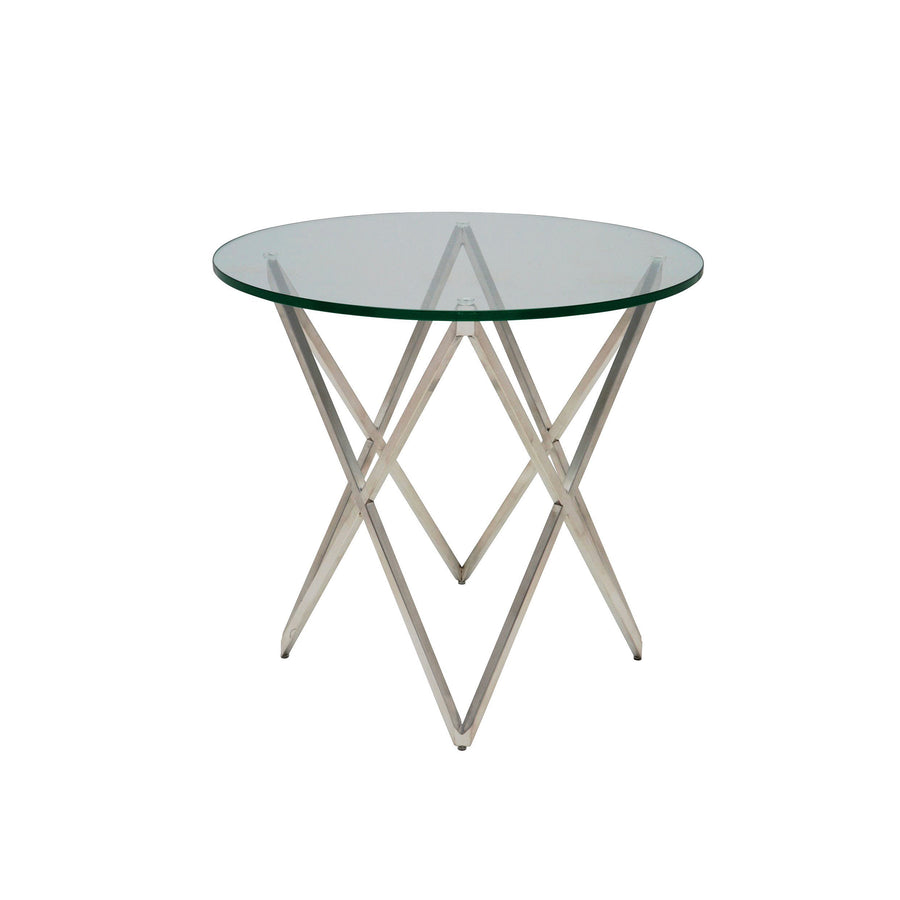 Rondo Side Table