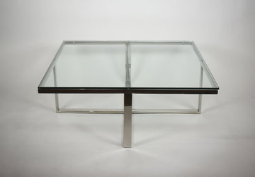 Muse Square Coffee Table