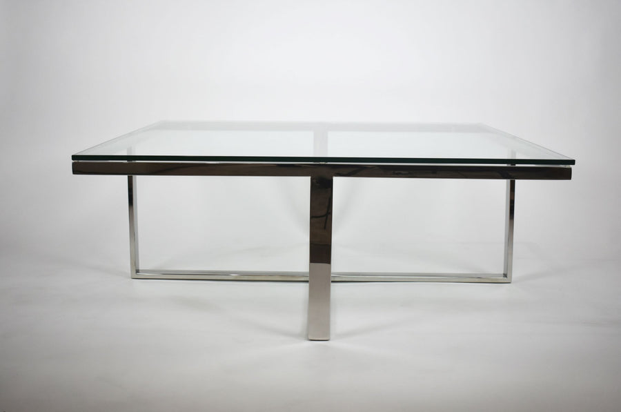Muse Square Coffee Table - Conceptus Collection
