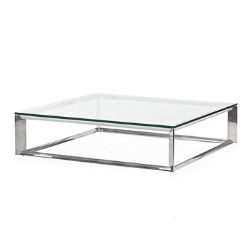 Dade Square Large Coffee Table - Conceptus Collection