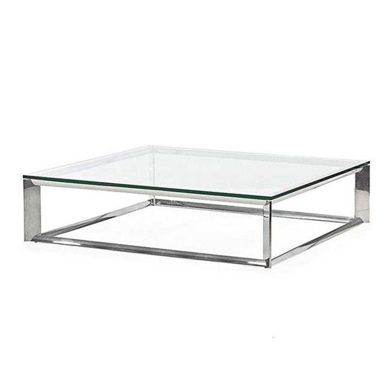 Dade Square Small Coffee Table