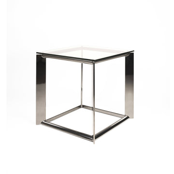 Dade Square Side Table