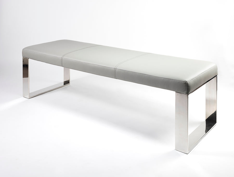 Dolce Bench Crocodile - Conceptus Collection