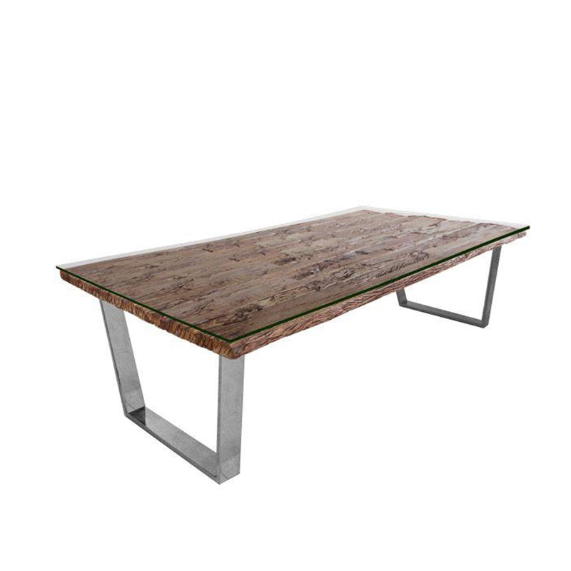 Rustic XL Dining Table