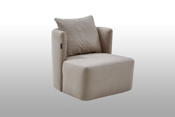 Laurent Lounge Chair - Conceptus Collection