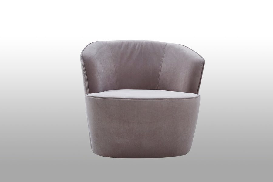 Miele Lounge Chair - Conceptus Collection