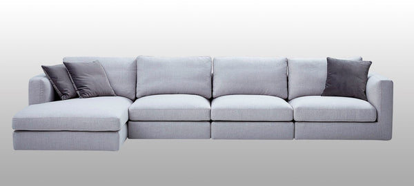 Grove Sectional