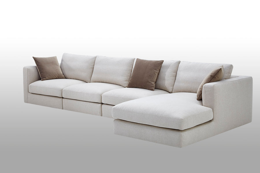 Grove Sectional - Conceptus Collection