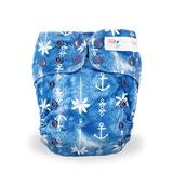 ANCHOR PALMS CLOTH NAPPY