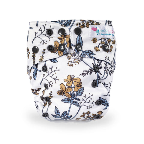 Vintage Botanicals Cloth Nappy