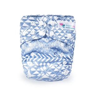 Wanderlust Cloth Nappy