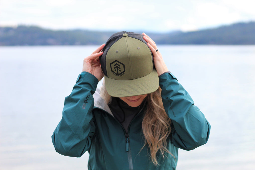 Mountain Method Hats and Beanie Collection