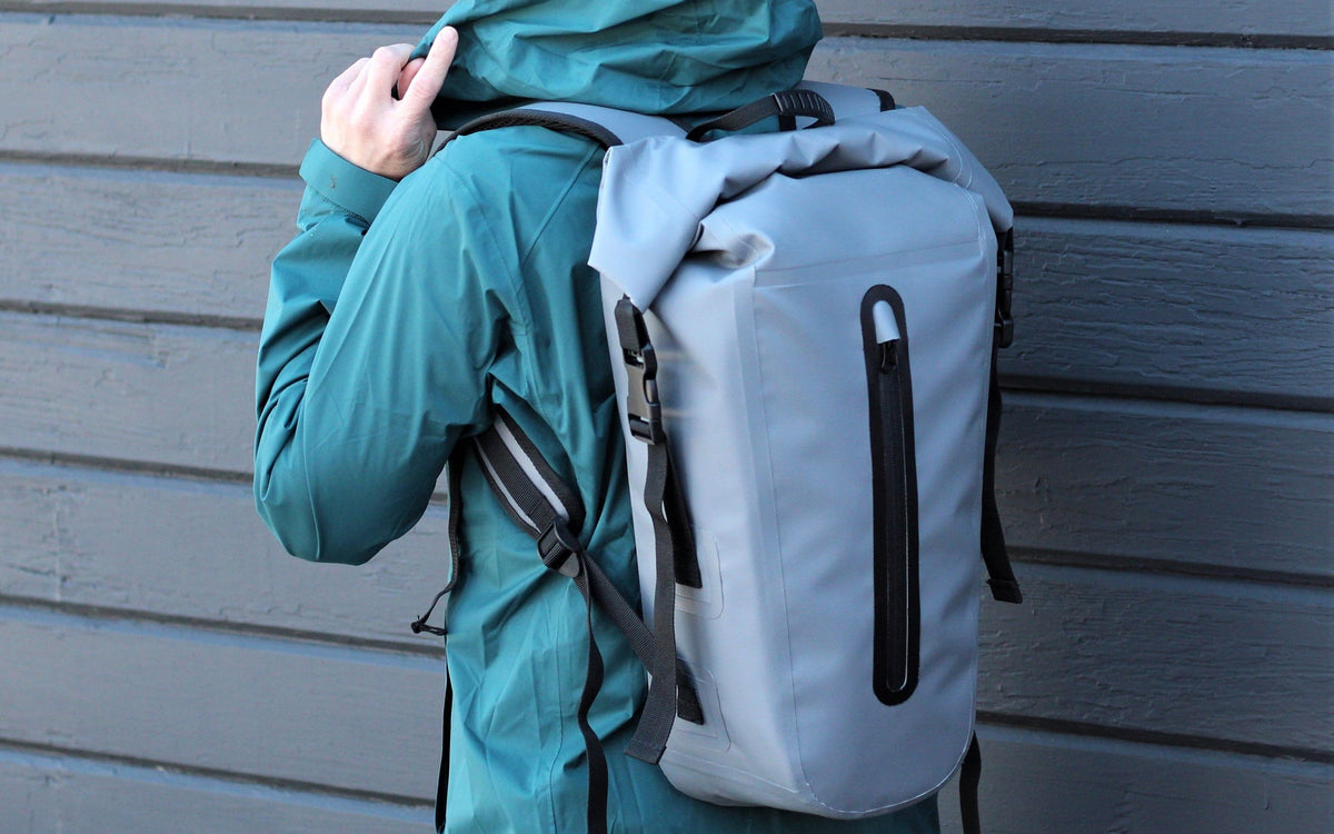 Mountain Method Gear - Roll top Cooler Backpack
