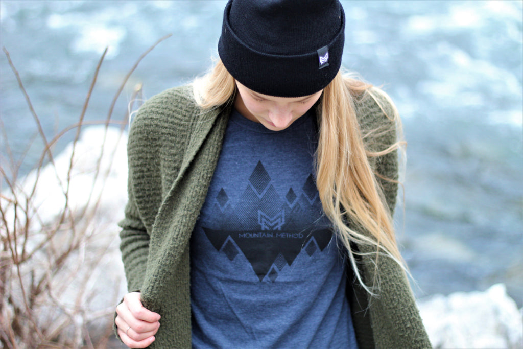 Mountain Method - T-shirt Collecction