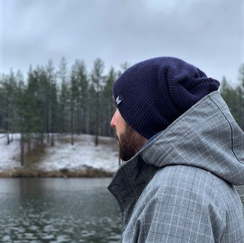 Mountain Method Snowqualmie Slouchy Navy