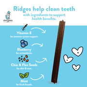 The Tooth Berry Dental Sticks Subscription