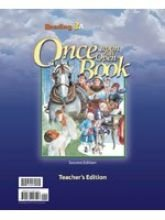 Reading for Christian Schools 3A & 3B (Teacher's Edition) - Once upon an Open Book & Not So Very Long Ago