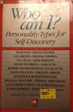 Who Am I? Personality Types for Self-Discovery (A New Consciousness Reader)