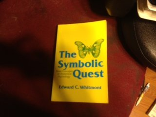 THE SYMBOLIC QUEST Basic Concepts of Analytical Psychology