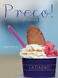 Prego! Invitation To Italian -Wb12 (Italian Edition)