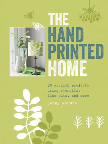 The Hand-Printed Home