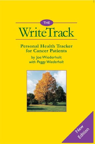 The WriteTrack: Personal Health Tracker for Cancer Patients