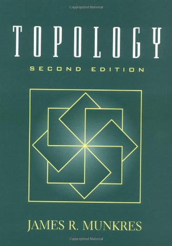 Topology (2nd Edition)
