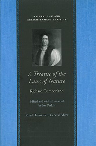 Treatise of the Laws of Nature, A (Natural Law Paper)