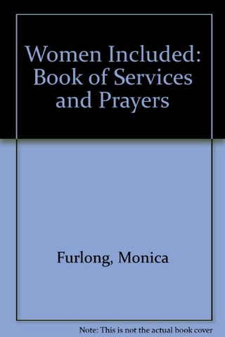 Women Included: Book of Services and Prayers