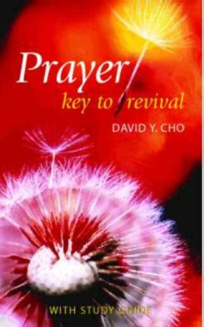 Prayer: Key to Revival