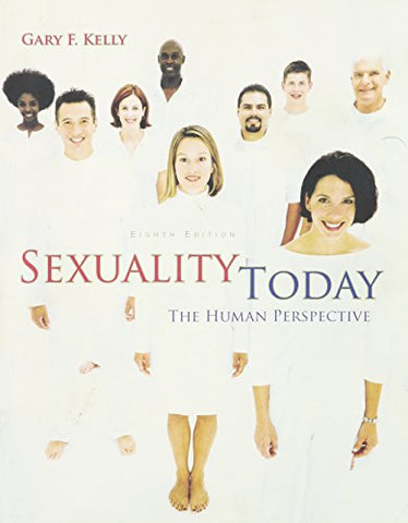 Sexuality Today: The Human Perspective