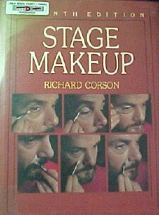 Stage Makeup, 7Th Edition