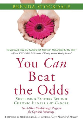 You Can Beat the Odds: The Surprising Factors Behind Chronic Illness and Cancer