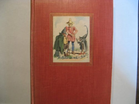 Grimms Fairy Tales (Illustrated Junior Library)