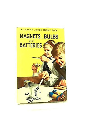 Magnets, Bulbs and Batteries (Junior Science)