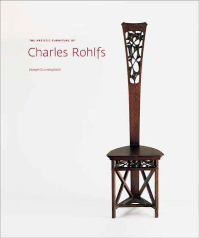 The Artistic Furniture of Charles Rohlfs
