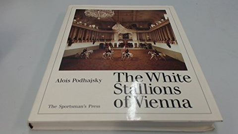 The White Stallions of Vienna