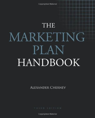 The Marketing Plan Handbook