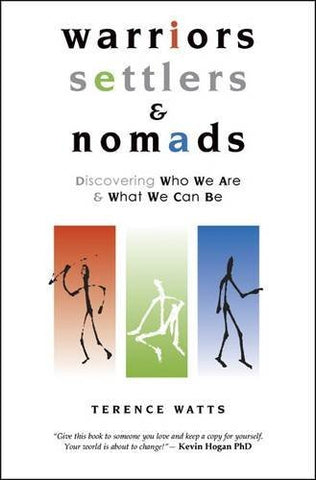 Warriors, Settlers & Nomads
