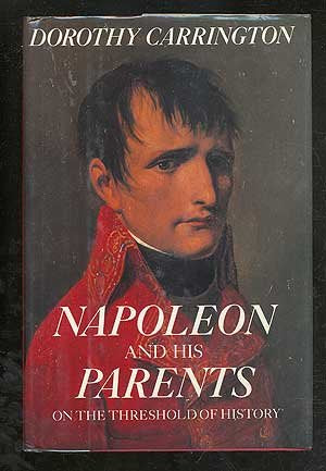 Napoleon and his Parents