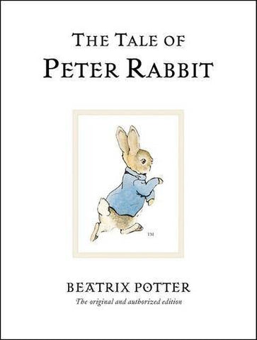 The Tale of Peter Rabbit (Potter 23 Tales)