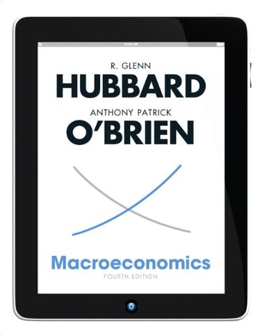 Macroeconomics (4Th Edition)