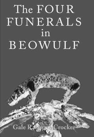 The four funerals in Beowulf