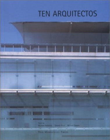 Ten Arquitectos: Enrique Norten and Bernardo Gomez-Pimienta (Works in Progress)