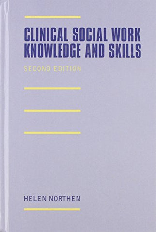Clinical Social Work Knowledge and Skills