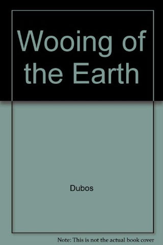 The Wooing of Earth