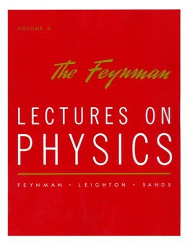 The Feynman Lectures on Physics: Mainly Electromagnetism and Matter,Volume 2