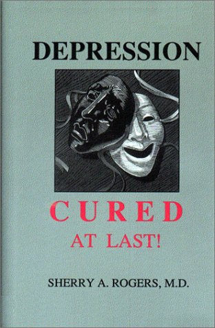 Depression: Cured at Last!