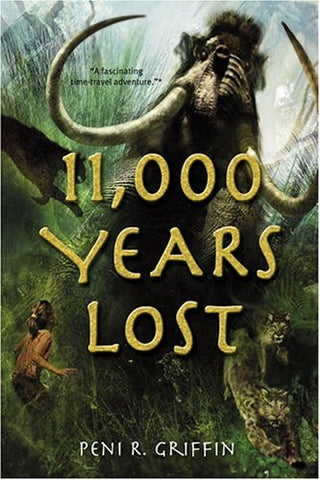 11,000 Years Lost (Amulet)